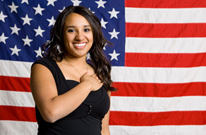 The DREAM Act: Dream To Live Out Loud