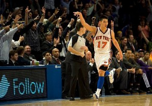 "Speaking About Jeremy Lin:  Stop the Racial ""Linsanity"" by Jimmy Nguyen"