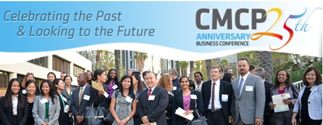 CMCP 25th anniversary conference